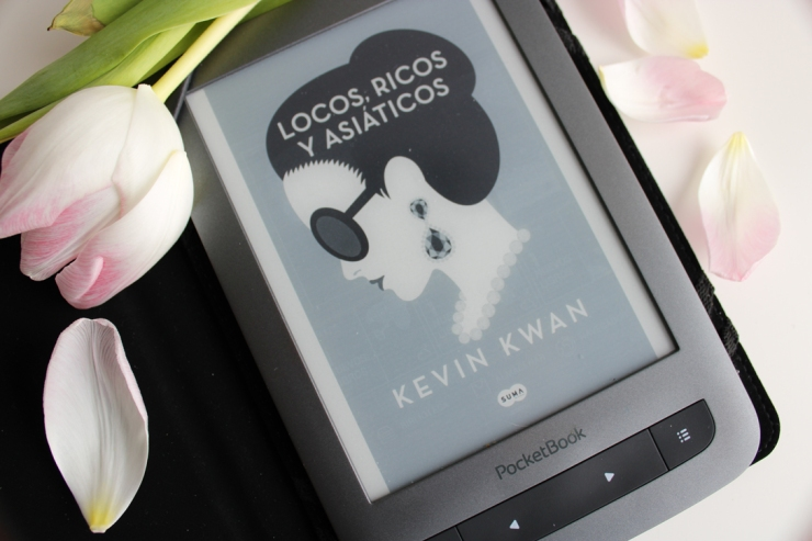 Crazy Rich Asians ebook