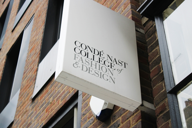 My Experience In Vogue Studying At Conde Nast College