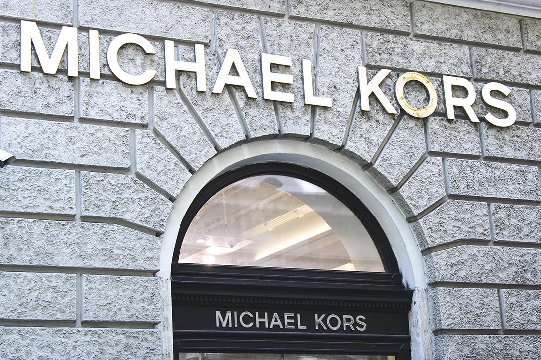 Michael Kors Budapest