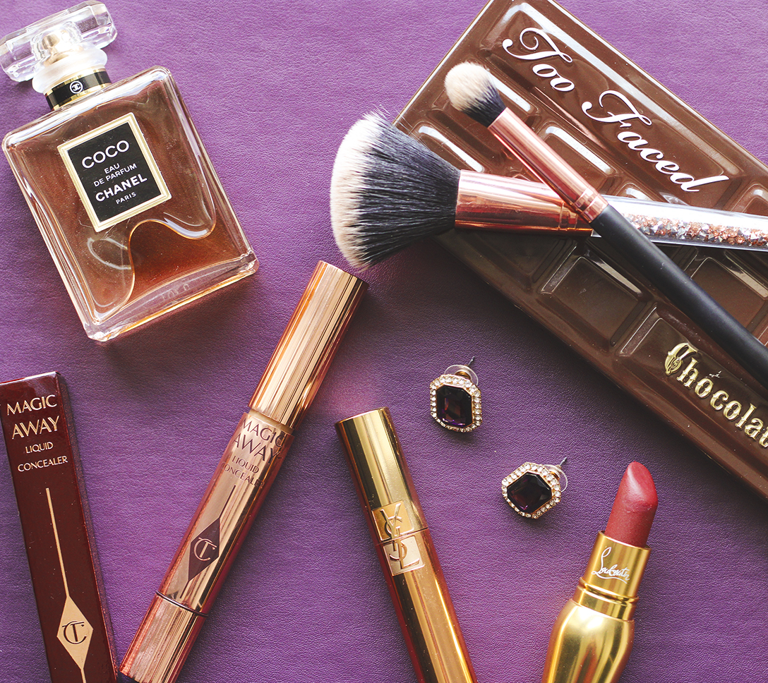 Five Autumn beauty products for a perfect look