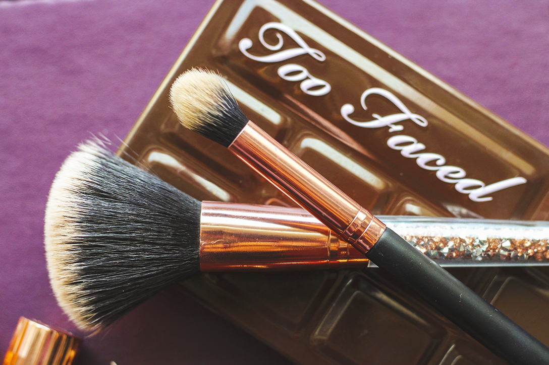 Top five beauty products for the perfect Autumn look