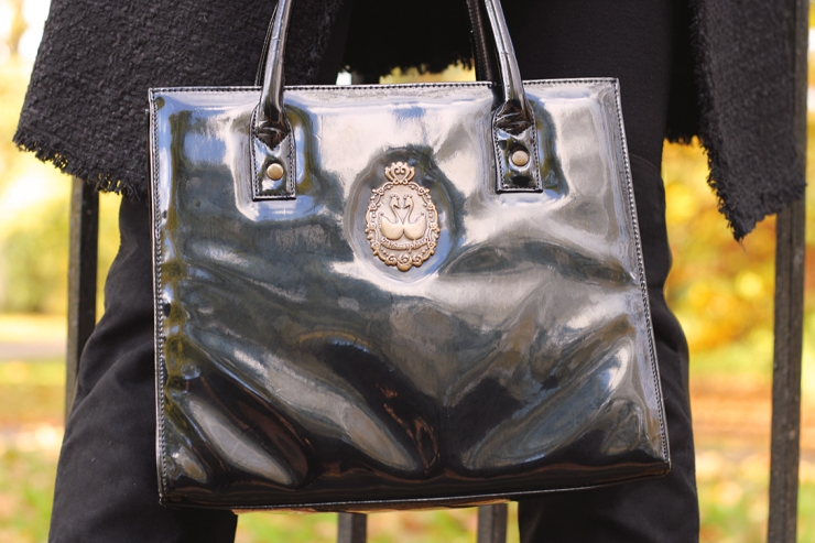 fall bag details