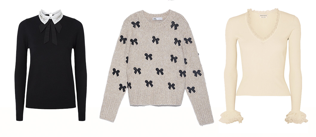 every sweater you need