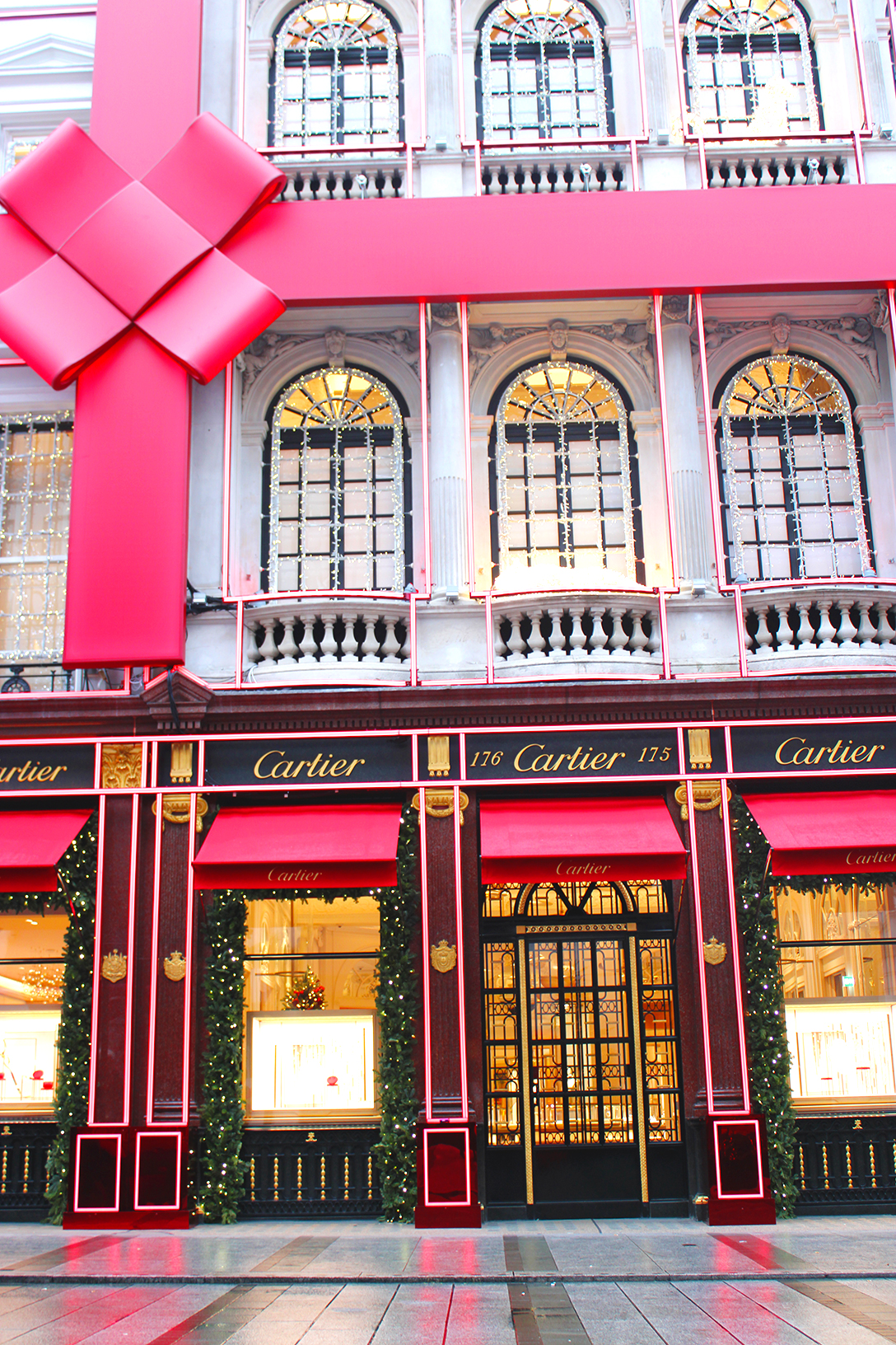 christmasshoppinginlondon